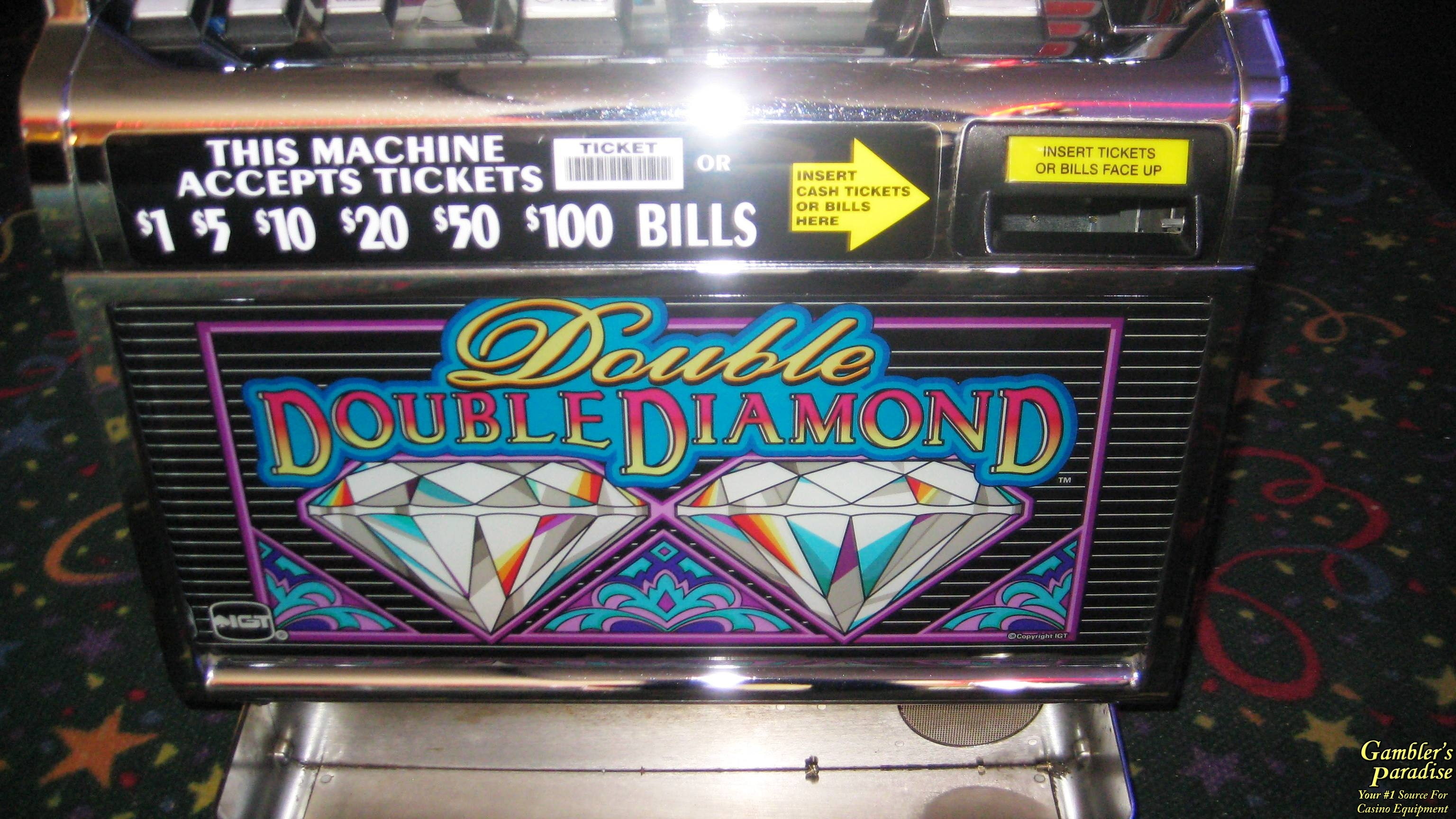 Where to buy used slot machines