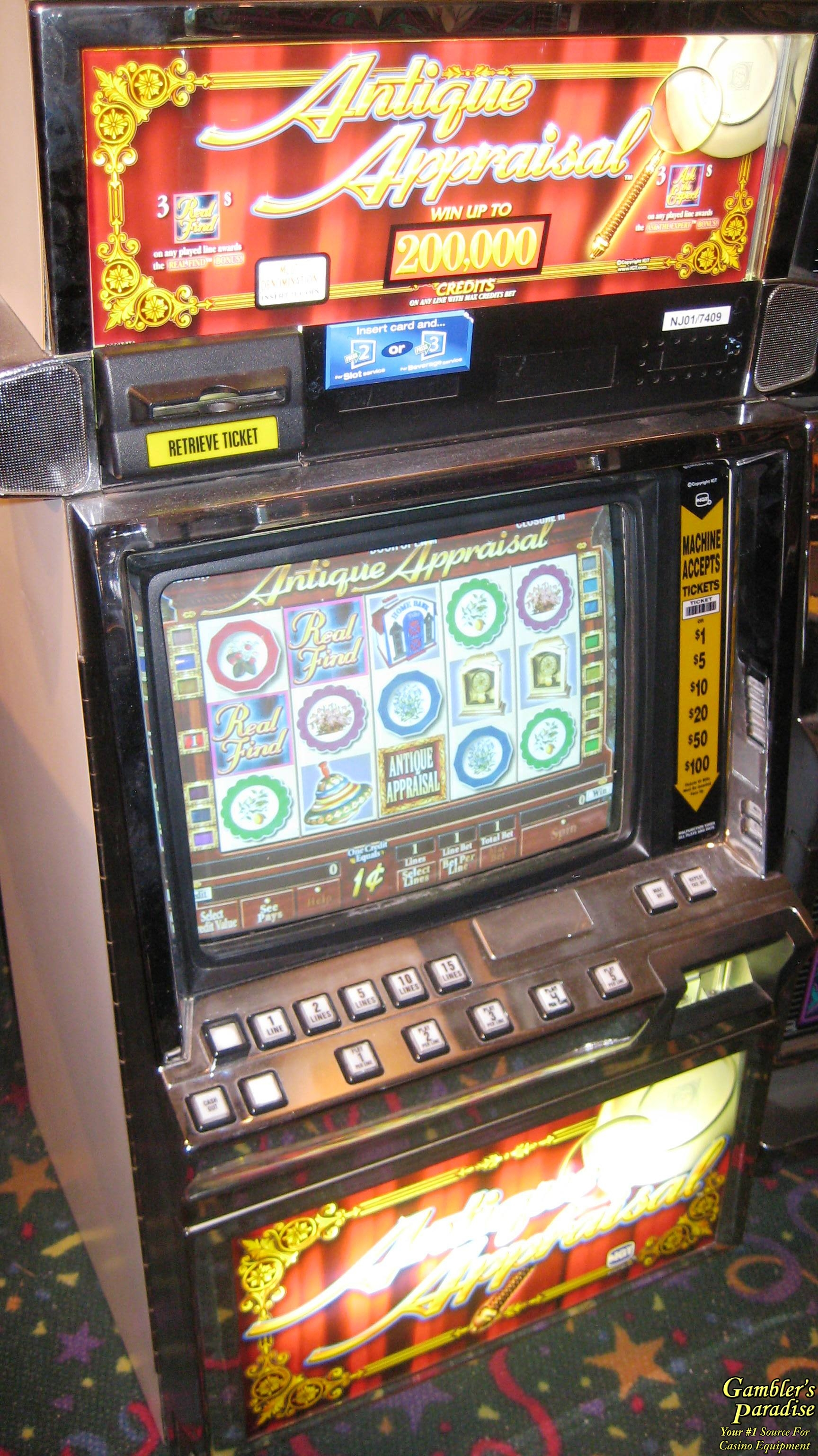 Used slot machines for sale casino equipment casino online 10 euro free