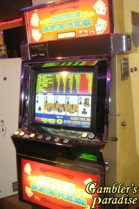 IGT Game King Multi-Game 17inch 003