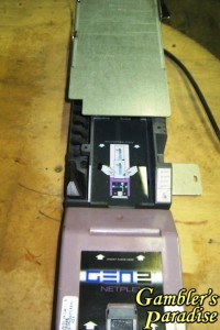 Gen 2 Ticket Printer for IGT 001