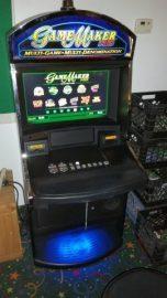 Bally Game Maker Multi-Game 26″ HD LCD Video Bonus Slot
