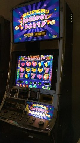 Slot machines for sale super jackpot party tulalip casino transportation
