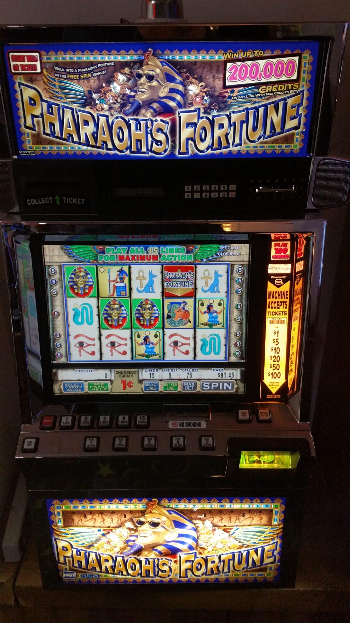 Video bonus slot machines online casino sport