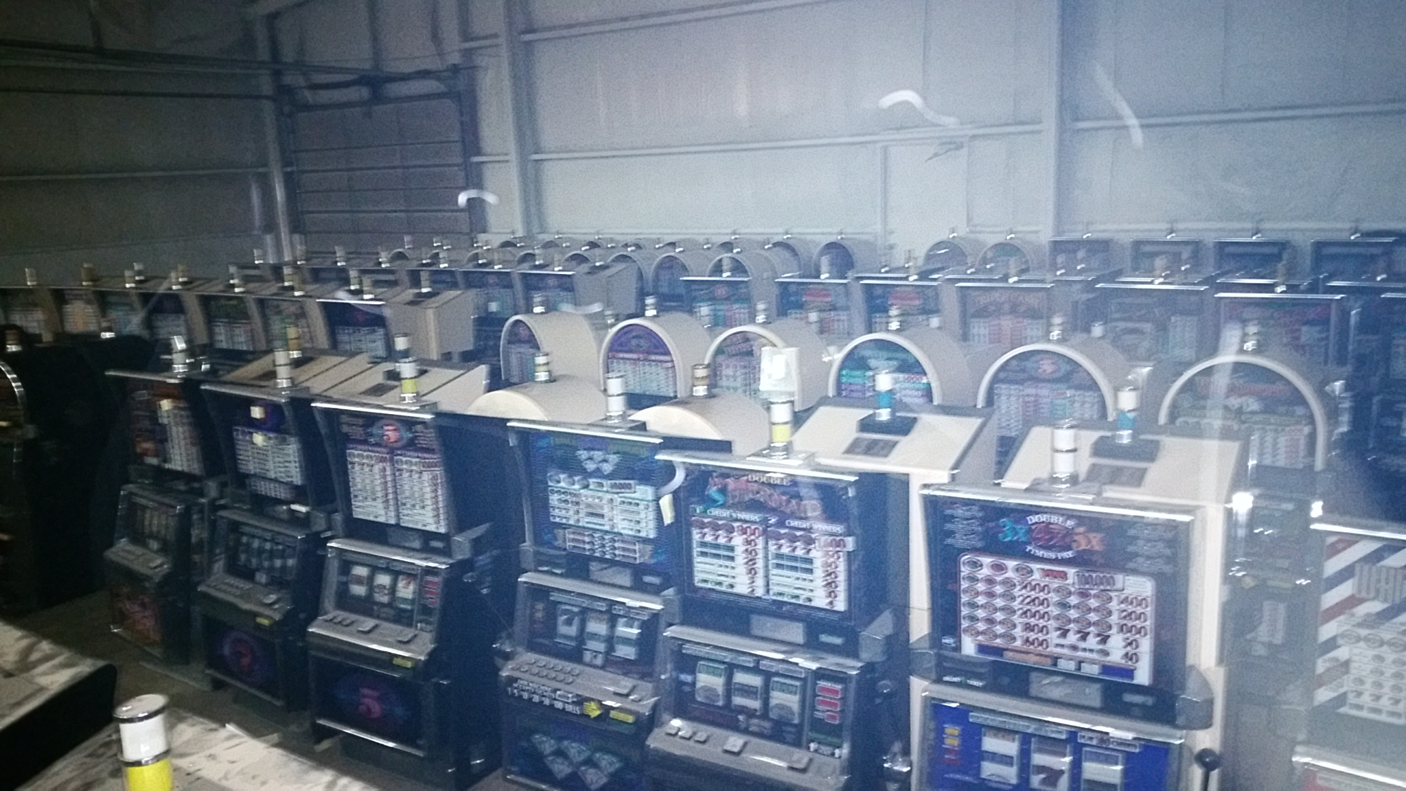 Igt S2000 Slot Machines Parts Complete Or Plug And Play