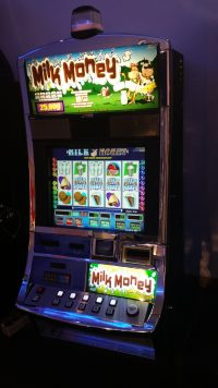 Free casino slot game milk money i need a gambling bankroll