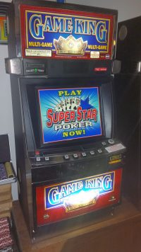 Video Slots Machines For Sale