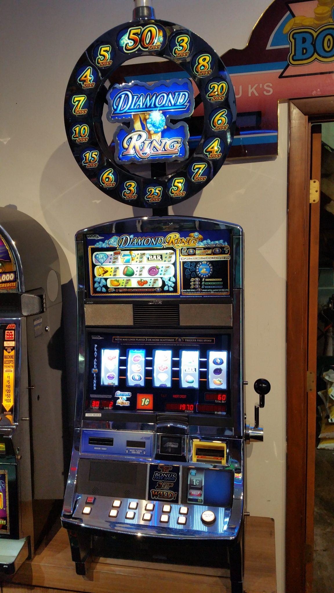 australian online casino slot machines