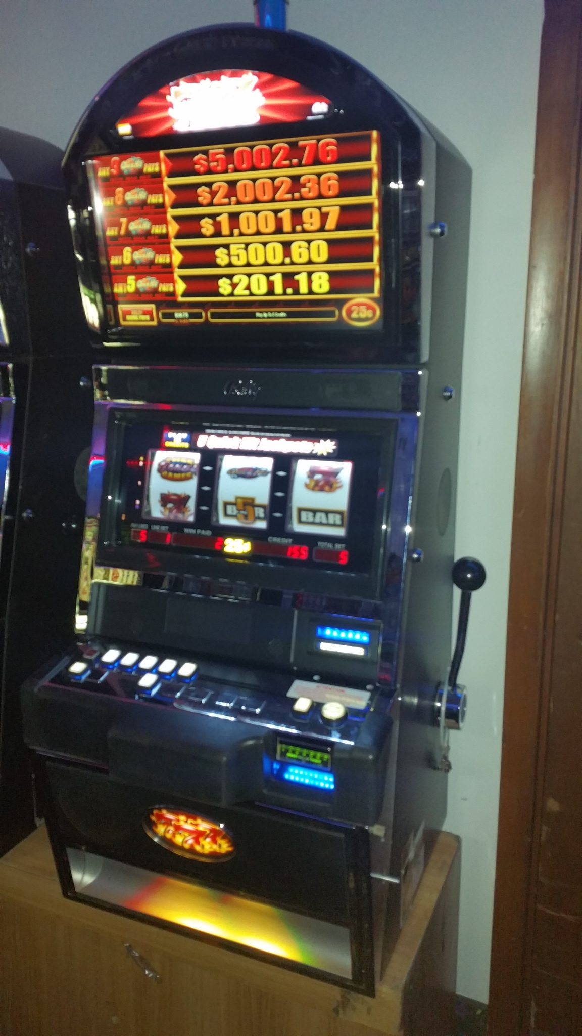 Quick hits slot machines for sale bank casino directory draft