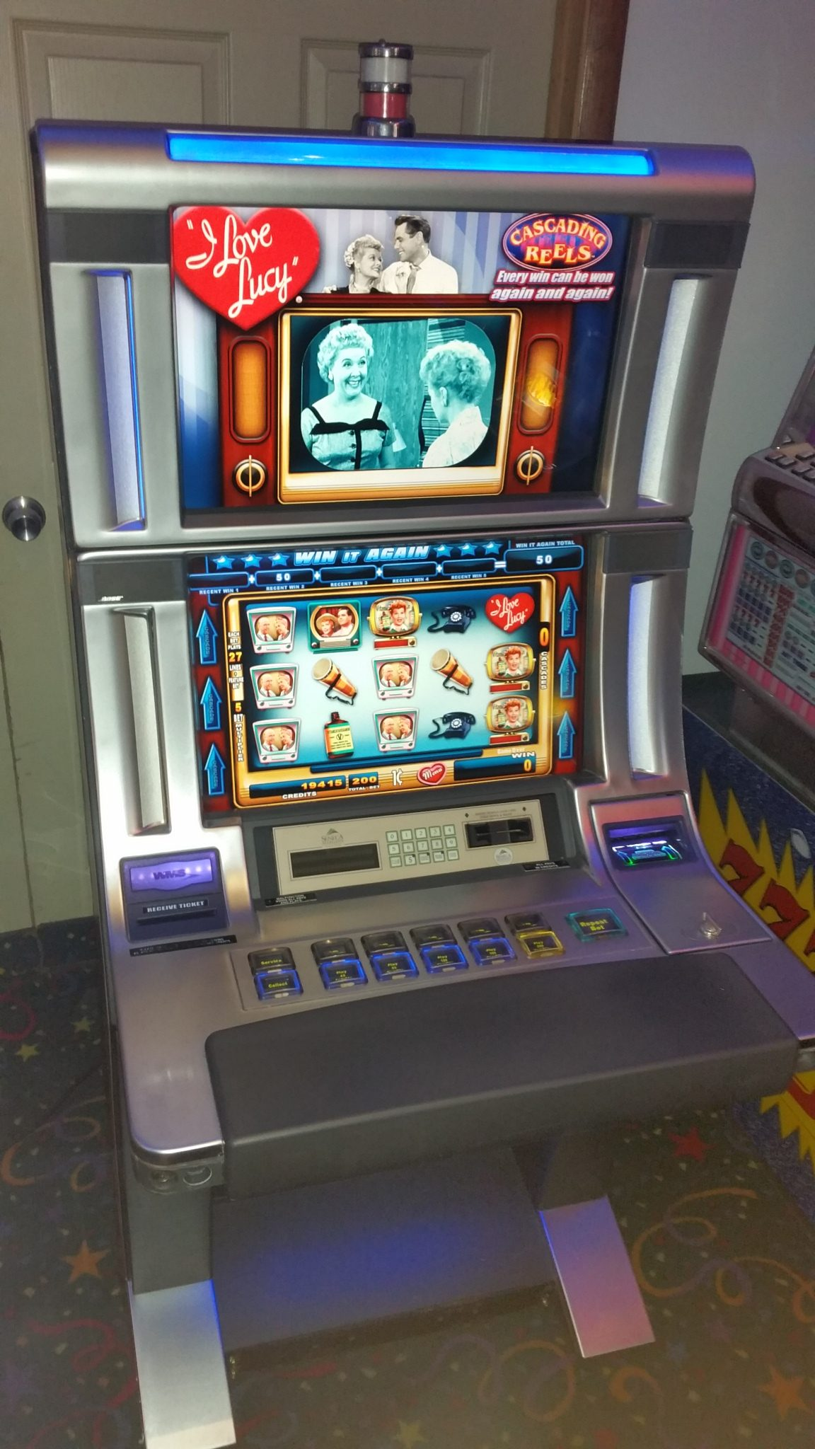 Used slot machine for sale south africa casino milano centro