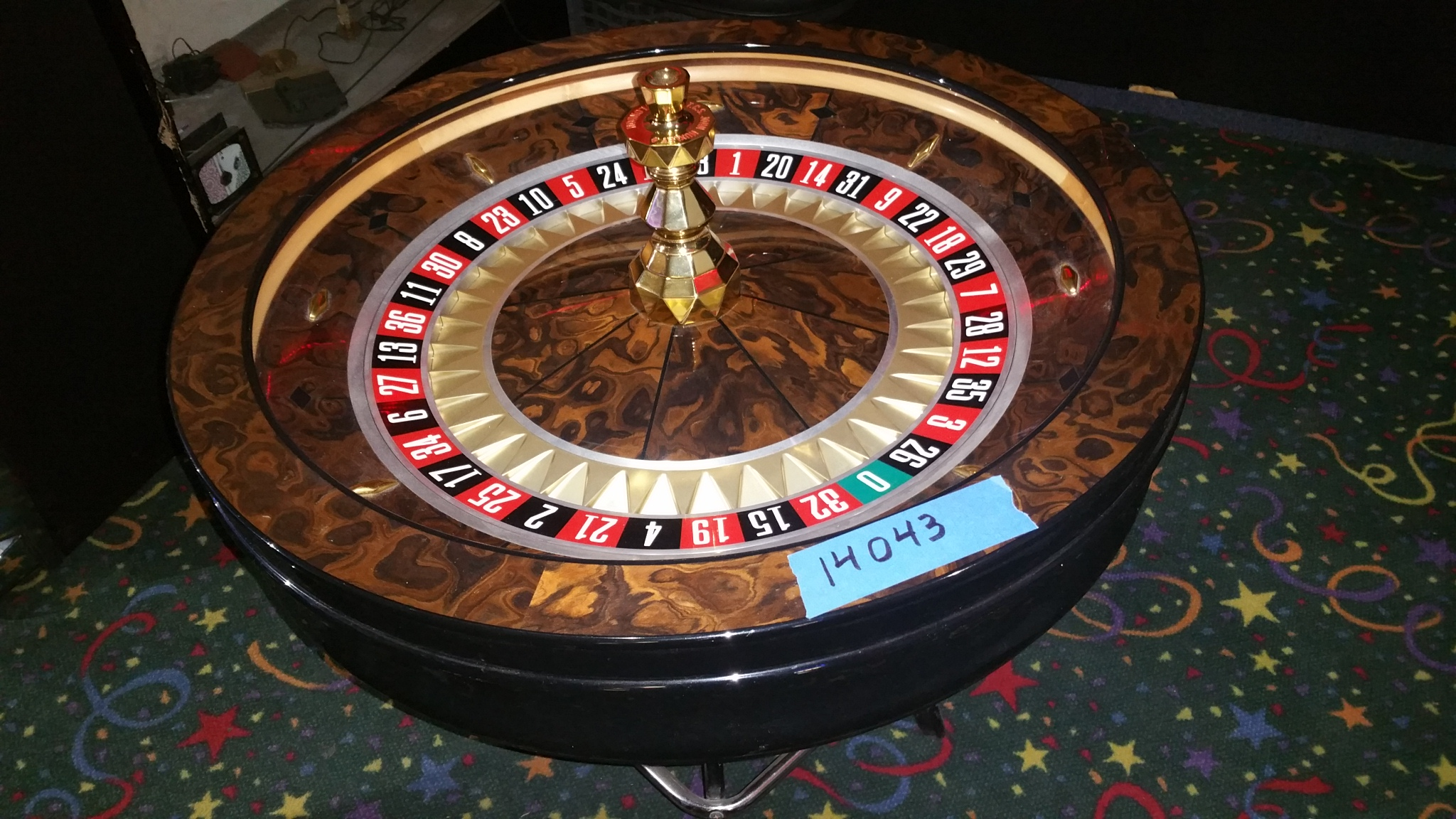 All inclusive vacations roulette