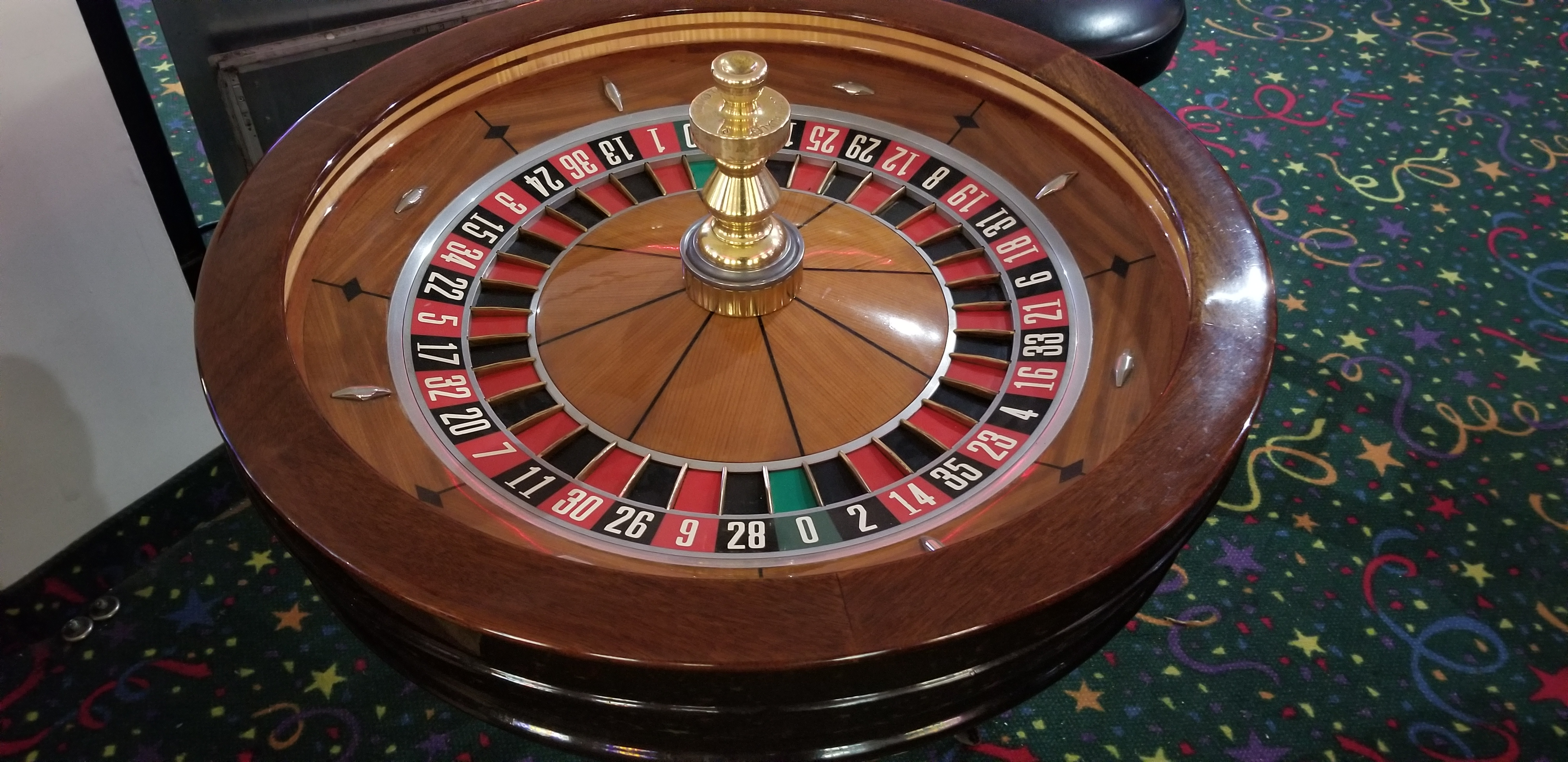 Best way to play roulette machines
