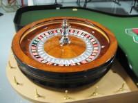 Authentic Casino Craps & Roulette 003