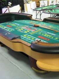 Authentic Casino Craps & Roulette 019