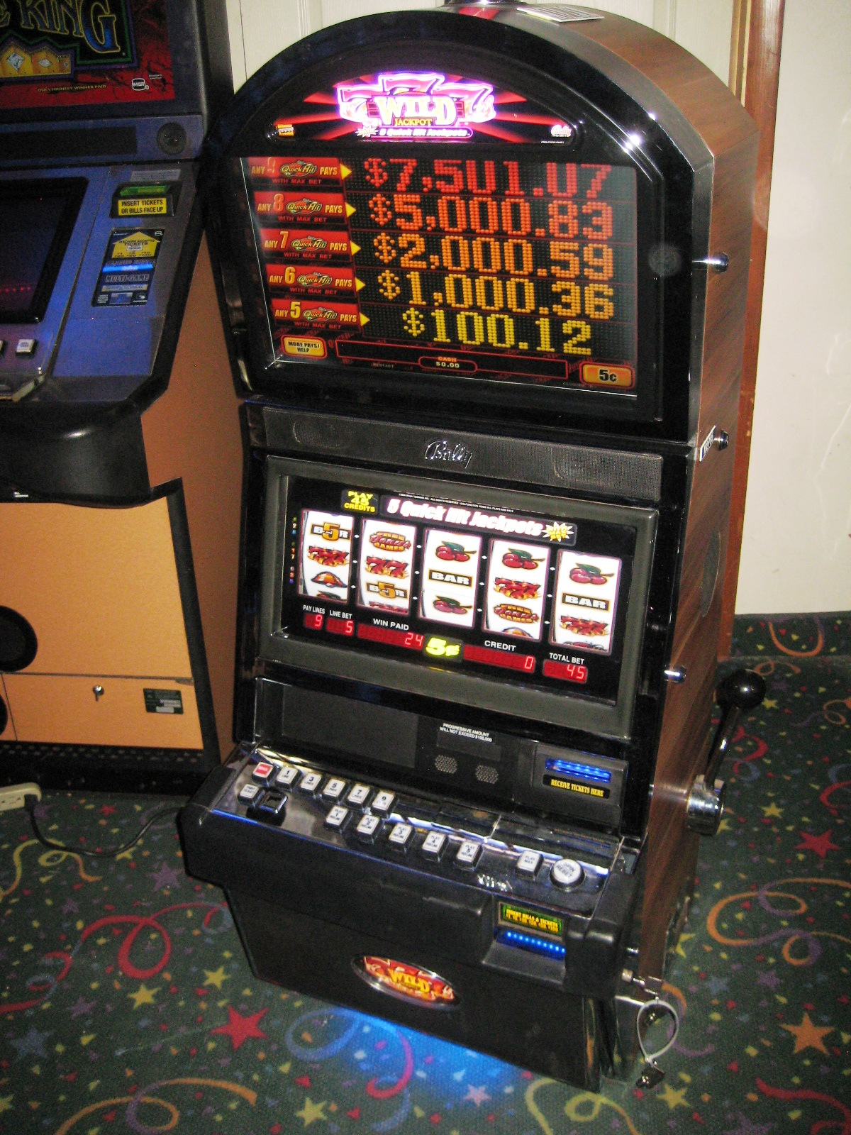 Quick hits slot machine for sale gambling websites bitcoin