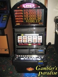 Bally Alpha 777 Wild Jackpot Quick Hits Slot Machine 003
