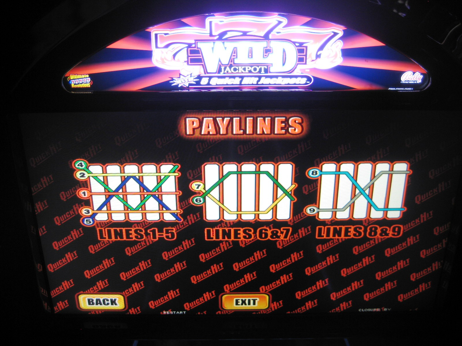 online novo casino