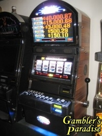 Bally Alpha Stars & Bars 5 Quick Hit Jackpots 015
