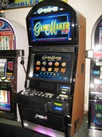 Bally Game Maker Multi Game LCD HD 20'' 003