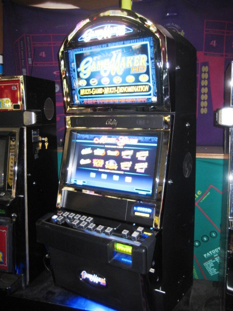 Las Vegas Casino & Gaming - Bally s Las Vegas Hotel & Casino