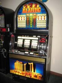 Blazzingt Tournament Slot Machine 001