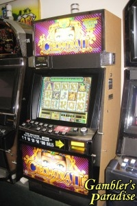 IGT Cleopatra 2 044 Video Slot machine 001