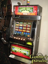 IGT Game King 17'' LCD 6.2 34 Enable Games 001