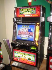IGT Game King 6.8 Multi-Game 001