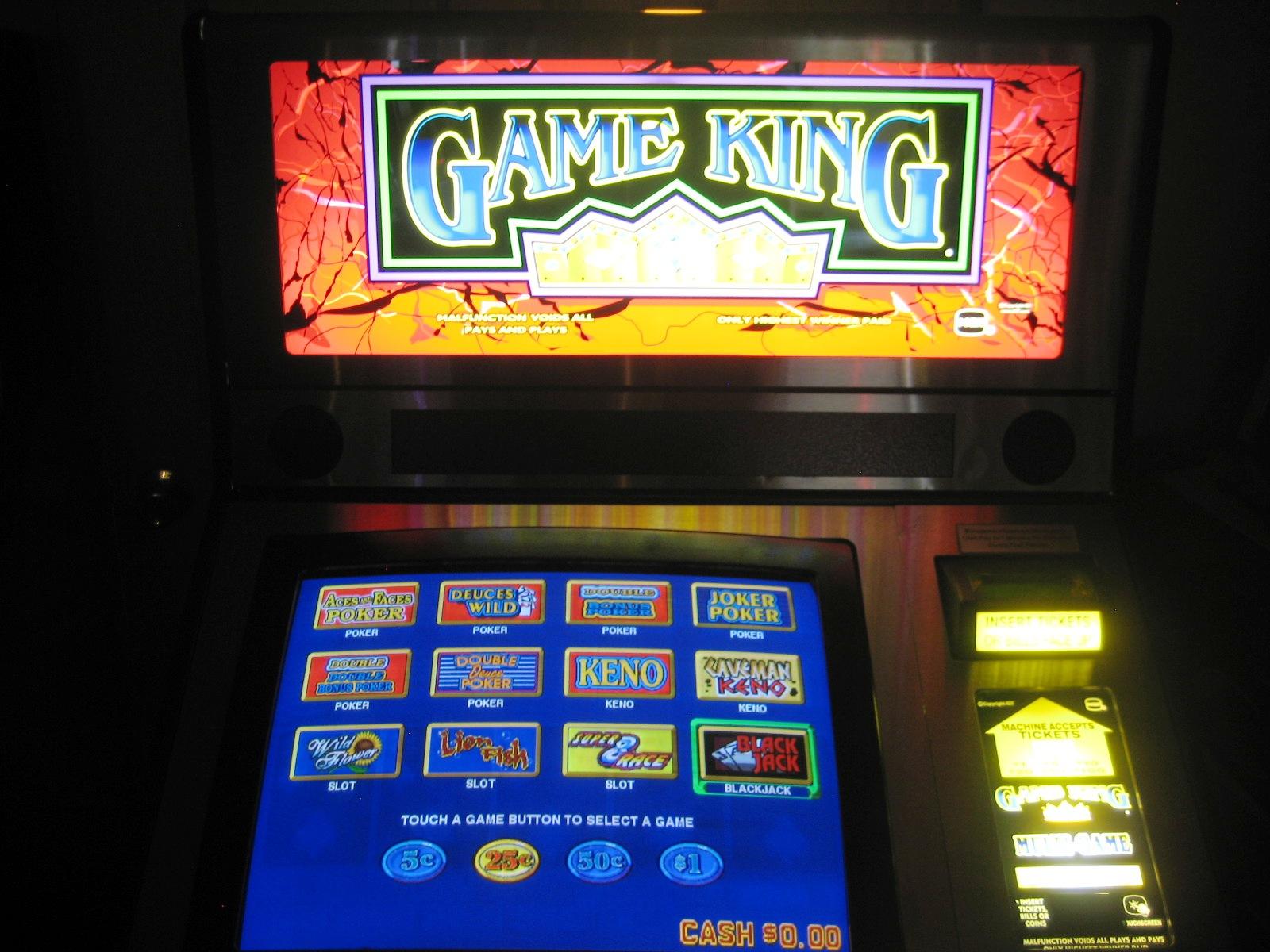 game king poker free download