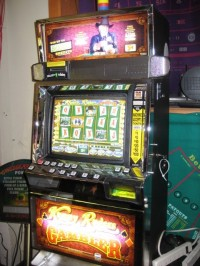 IGT Kenny Rogers The Gambler Video Slot 001