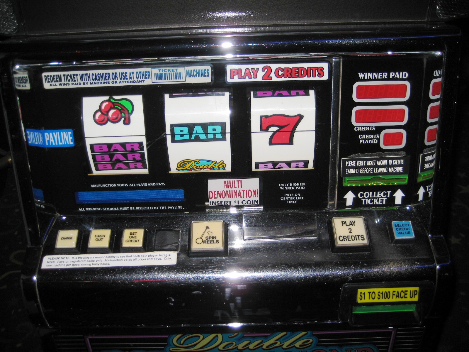 Slot machines for sale englewood ohio