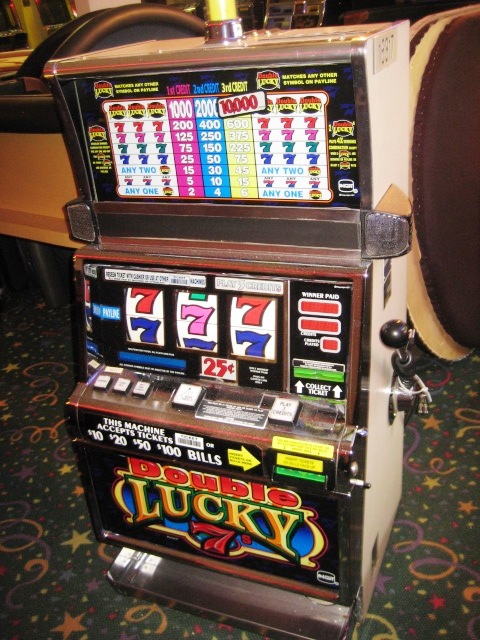 Bally Slot Machine Error 88ff