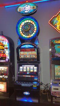Roulette 1996