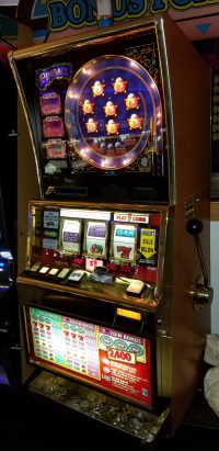 Video Slots For Sale