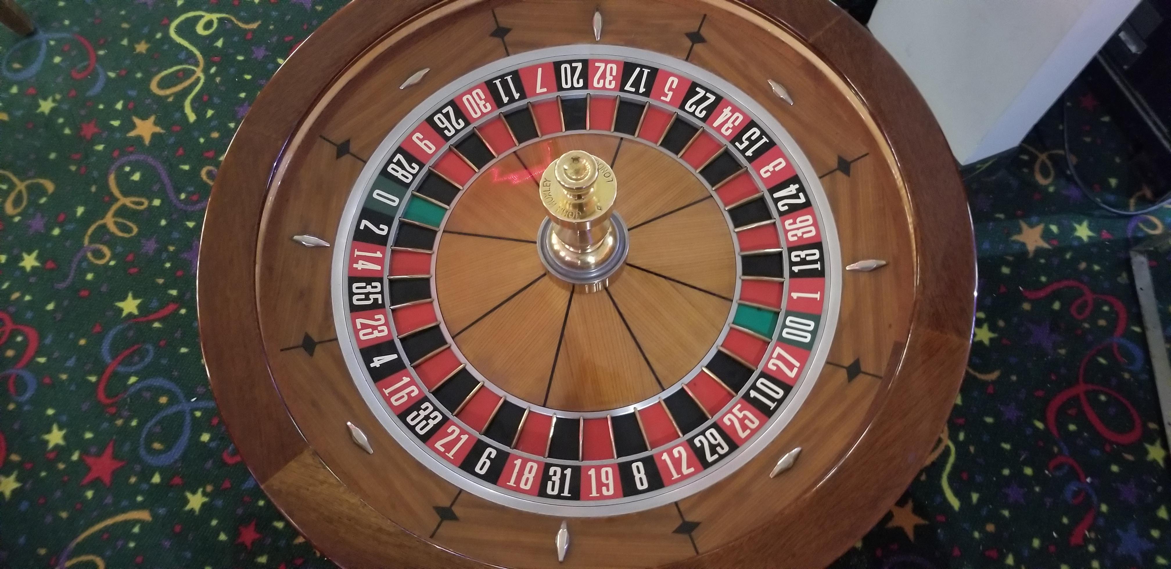 Alundra casino roulette washington casino age