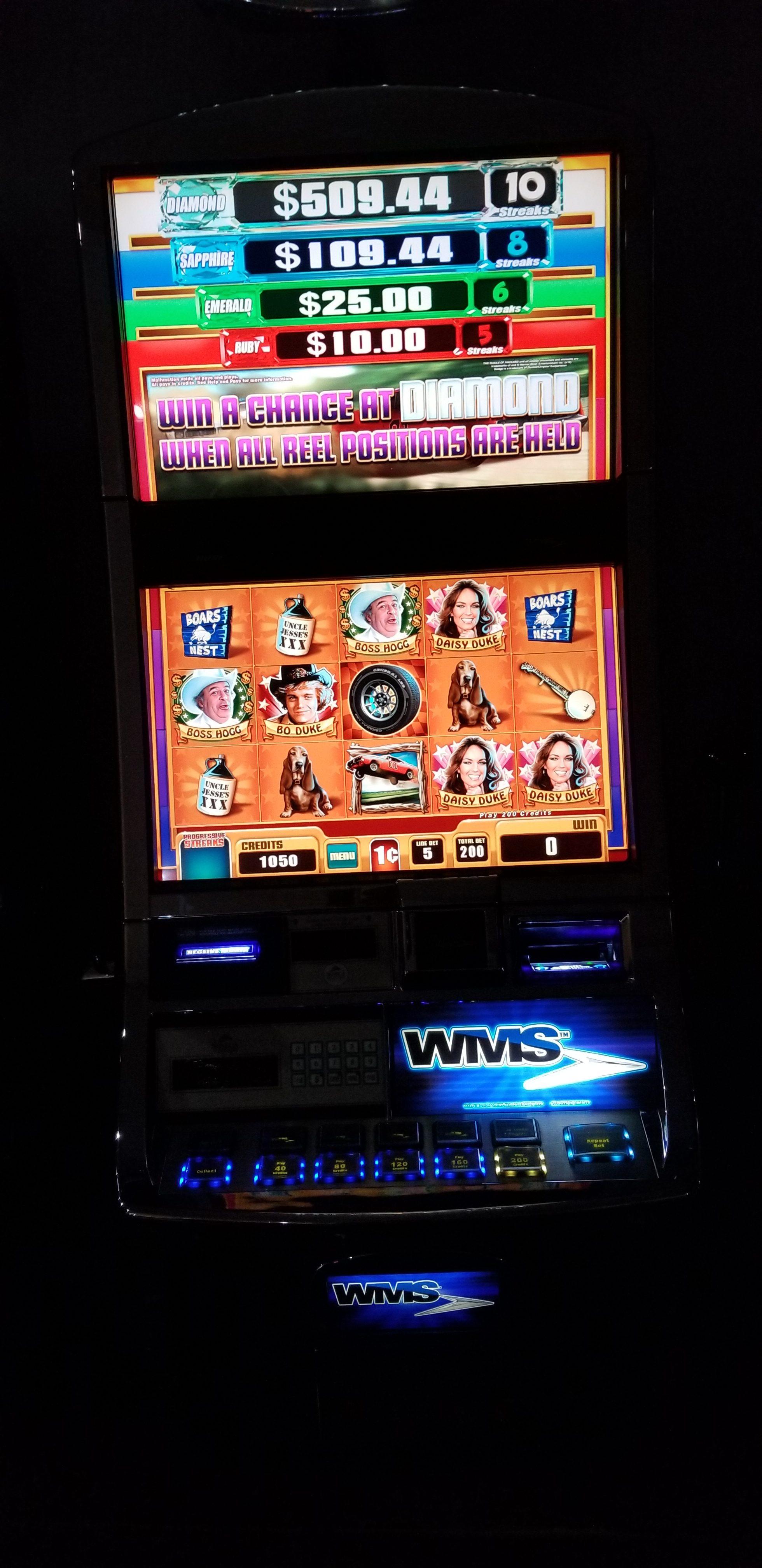 Wms Slots Wms Gaming