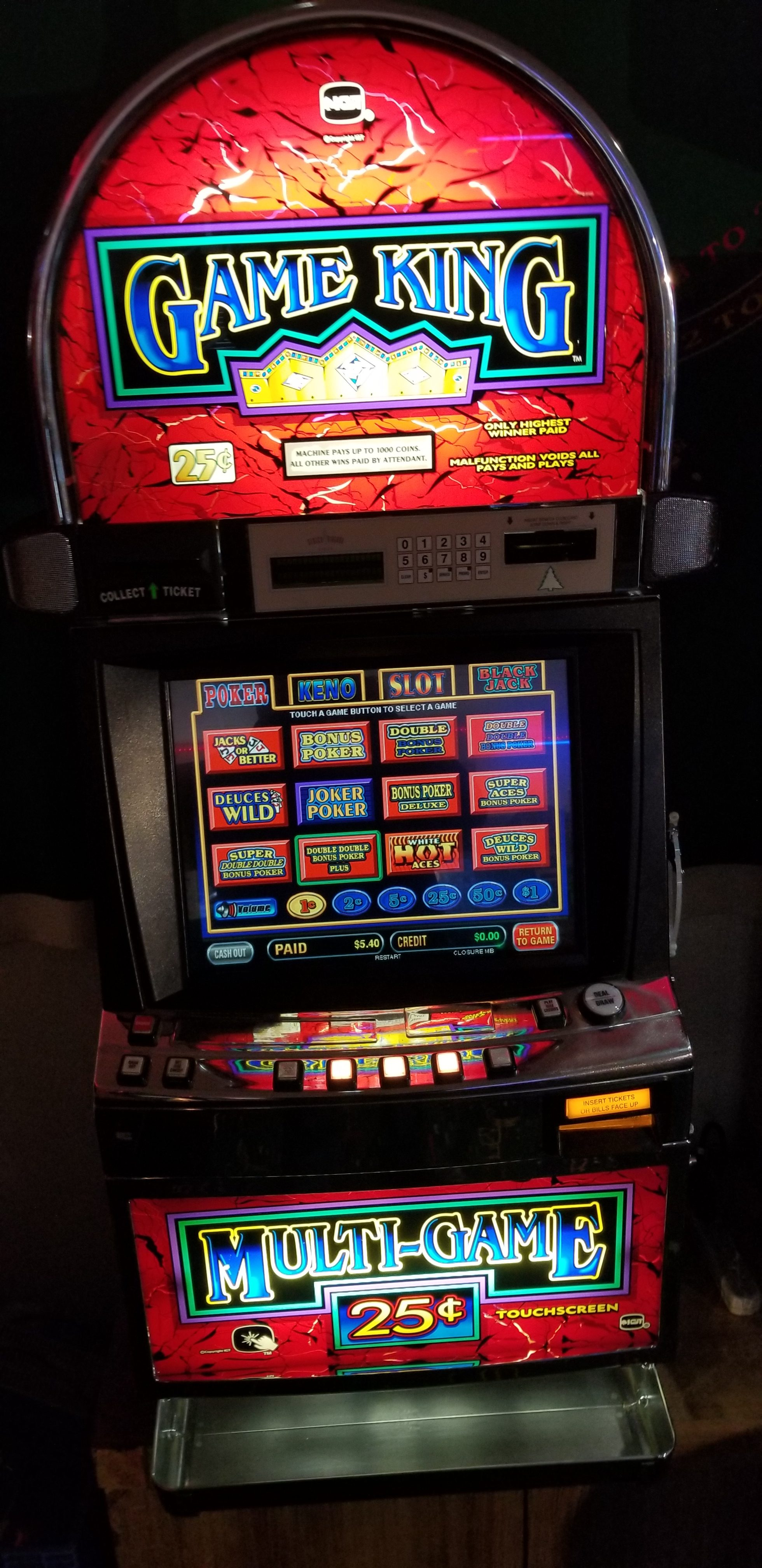 White orchid slot game