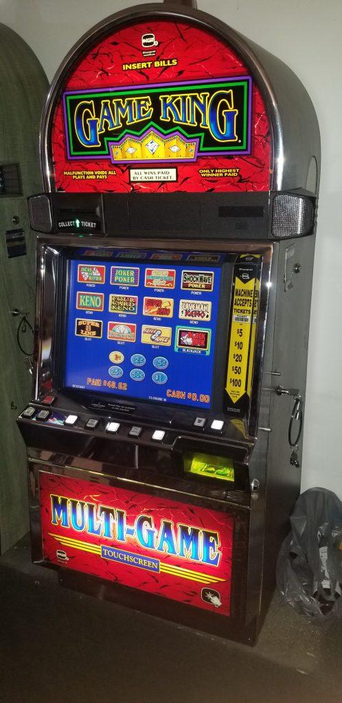 Slot machine purchase conrad casino punta del este