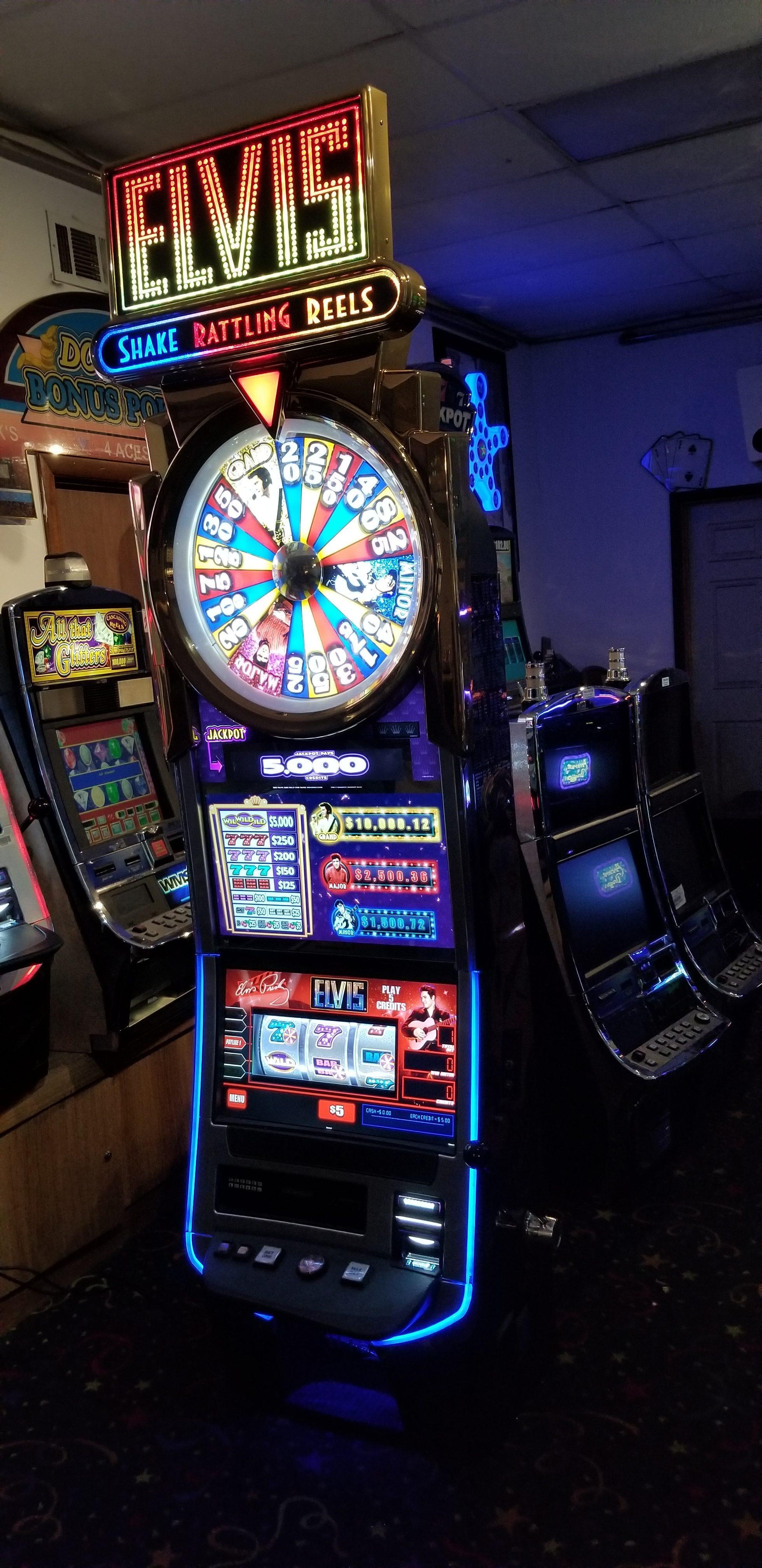 Play las vegas casino games online